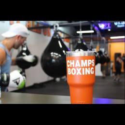 July Champs Boxing David Jeansonne 10