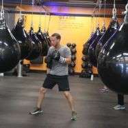Champs Boxing David Jeansonne August 12